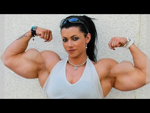 FITNESS MODEL, JULIA, IFBB PRO / IFBB MUSCLE, FEMALE BODYBUILDING,