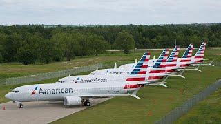Boeing 737 Max poderá retornar a voar em junho