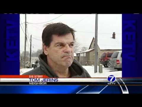 Bodies Found In South Omaha Garage