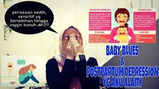 Postpartum Depression.