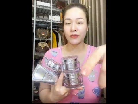 Nhật Kim Anh Live Giới Thiệu Trọn Bộ Mỹ Phẩm Laura Sunshine Mới Nhất ( Hơn 44 Sản Phẩm)