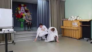 видео Как получить освобождение от физкультуры