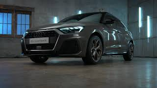 Sistema de Sonido Bang & Olufsen   Audi 1