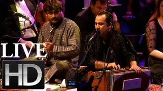 Afreen Afreen | Live Performance | Ustad Rahat Fateh Ali Khan