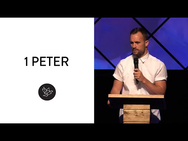 The Reality of the Resurrection in Your Life - 1 Peter 1:3-9 (04/28/2019)