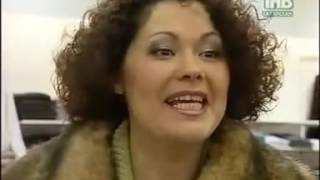 Яланаяклы кыз 7 серия (татарский сериал)