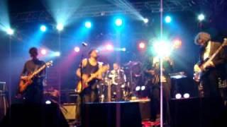 Pelos de Cachorro - Supernova -  Ao vivo no FIT BH 2010