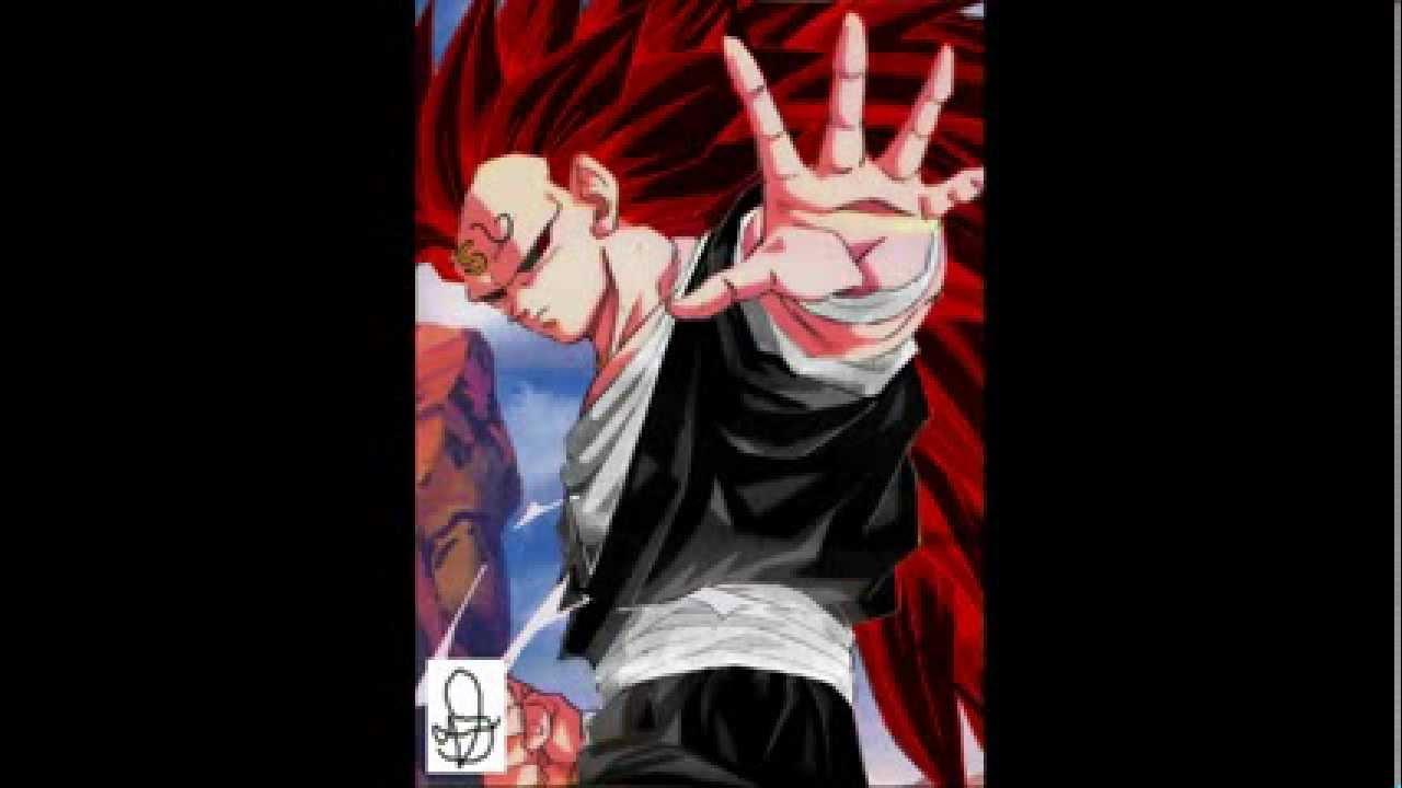 Goku Fase 10000 Vs Vegeta Fase 10000: Dragon Ball X Theme: Feron Super Saiyan 8
