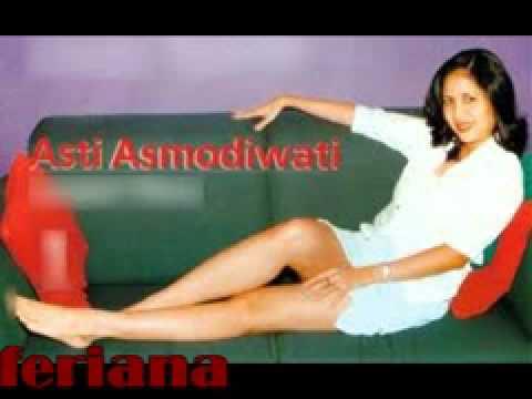 Asti Asmodiwati__Satu Jam Saja