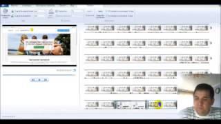 Обрезка видео Как вырезать фрагмент видео без установки дополнительных программ