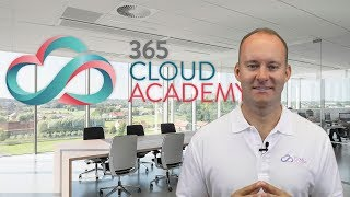 Cloud Academy Training - E-Learning (3/8)
