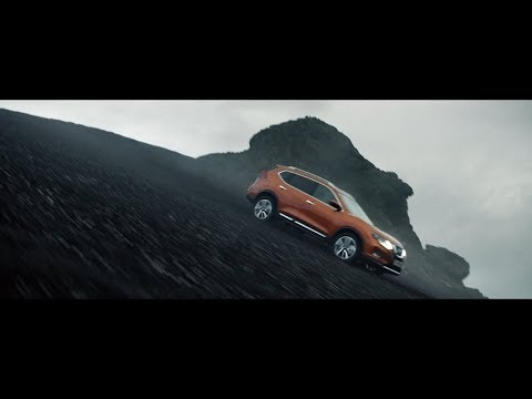 Driving Up a Volcano (and Down) - Reynald Gresset