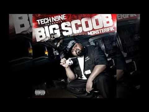 "Big Scoob Ft. Tech N9ne, Krizz Kaliko, And Kutt Calhoun - ""Freaks Of The Industry"""