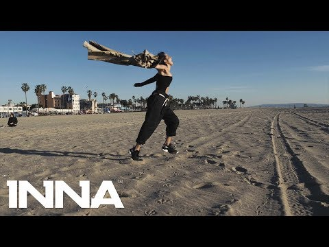 INNA | On The Road #257 - Los Angeles