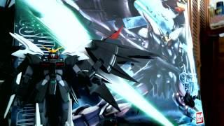 Gundam Endless Waltz - Gunpla DeathScythe Hell MG Model Kit