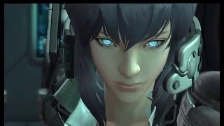 Ghost in the Shell: Stand Alone Complex - First Assault Online: Episode 1 - First Dive....