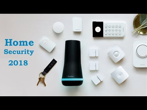 7 Best Home Security System 2018 You Must Have