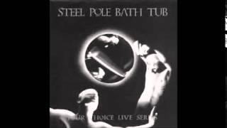 Steel Pole Bath Tub - Pseudoephedrine Hydrochloride (live)