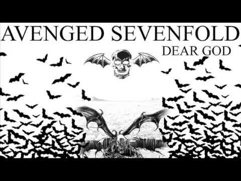 Avenged Sevenfold   Dear God Dangdut Koplo