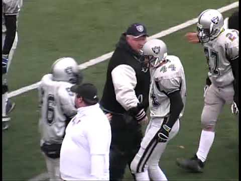 Pirates de Joliette Bantam AAA  Football 2006