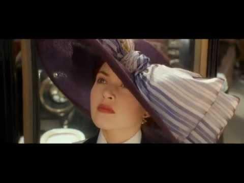 titanic movie clip arrival youtube