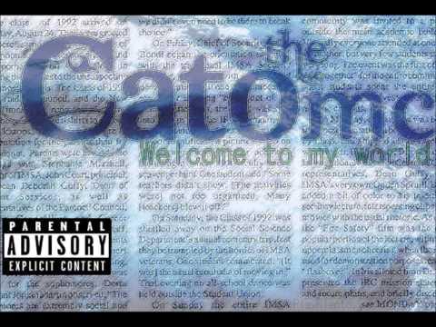 Cato the MC - Method Jazz (Prod. Treethan)