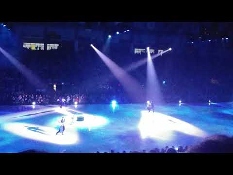 Stars on ice - Vic 2018 #2