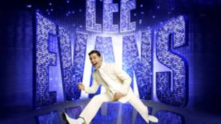 Lee Evans - 9 times outta 10.