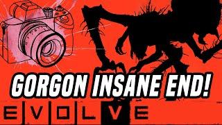 Baixar I NEEDED EVOLVE! (NEW EVOLVE 2020 Monster Gameplay - Gorgon GAMEPLAY)