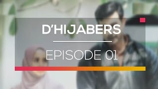 Video D'Hijabers  - Episode 01 download MP3, 3GP, MP4, WEBM, AVI, FLV Mei 2018