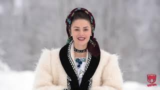 Amalia Ursu si Vasilica Ceterasu - Colindam cu leru-i ler - Colinde noi 2019