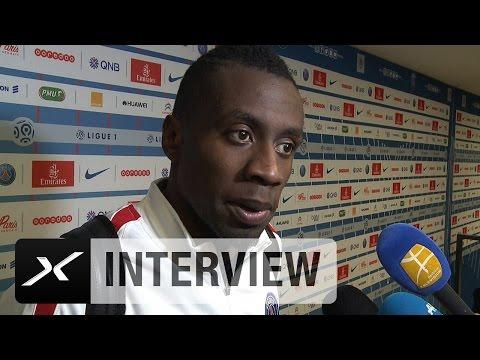 "Blaise Matuidi: ""Stehen nicht da, wo wir hingehören"" | Paris Saint-Germain - FC Lorient 5:0"