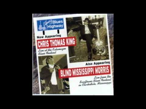 Me, My Guitar and the Blues - Chris Thomas King & Blind Mississippi Morris