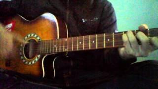 Latihan Gitar Cinta Bersemi Kembali - Dadali Cover by Rama