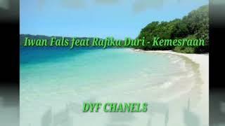 Iwan Fals feat Rafika duri - Kemesraan ( Lirik )