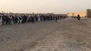 Afghanistan neza bazi paktika (Ramis khan)