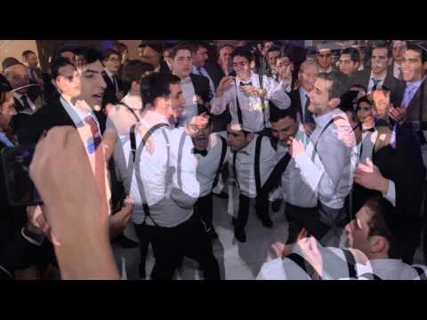 דוד שירו וזכני david shiro vezakeni wedding song