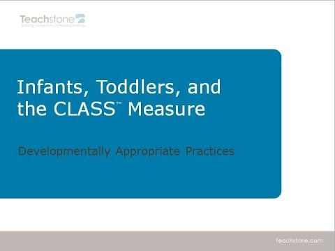 Ethics in Child Care and Developmentally Appropriate Practice