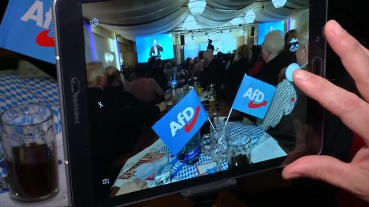 Mitgliedschaft in AfD muss nicht automatisch zu Konsequenzen führen