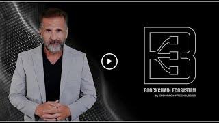 Join the Blockchain Ecosystem built on the #CrowdPoint Blockchain