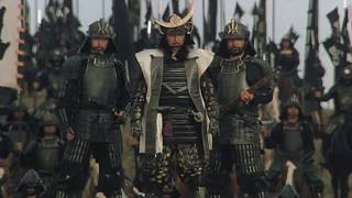 "VERE DICTUM – Последний самурай (версия ""Ten to Chi to"")"