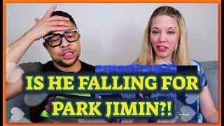 Baixar Jimin SERENDIPITY Reaction 😱 | Is He Falling For PARK JIMIN?!!