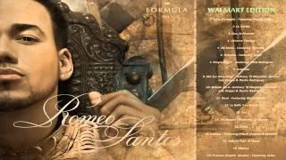 Romeo Santos - Vale La Pena El Placer (Formula Vol. 1)