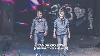 Panda Go Low - Desiigner vs Flo Rida (CheerBrothers Mashup)