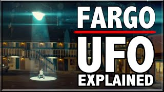 Fargo: Season Two - The Meaning Behind The UFO
