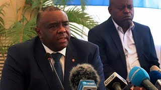 DR Congo's top court confirms Bemba's exclusion from presidential election