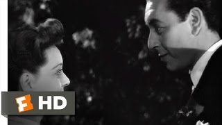 Now, Voyager (10/10) Movie CLIP - We Have the Stars (1942) HD