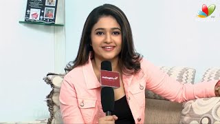 Poonam Bajwa Interview : On accepting to act along with Trisha and Hansika. | Aranmanai 2