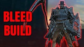 Dark Souls Remastered - Bleed Build (PvP/PvE) - Dexterity/Bleed Build
