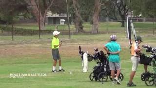 2016 Los Angeles County Junior Golf Championship